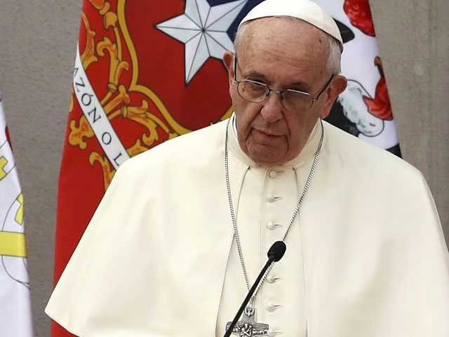 Pope's Sex Abuse Prevention Summit Explained