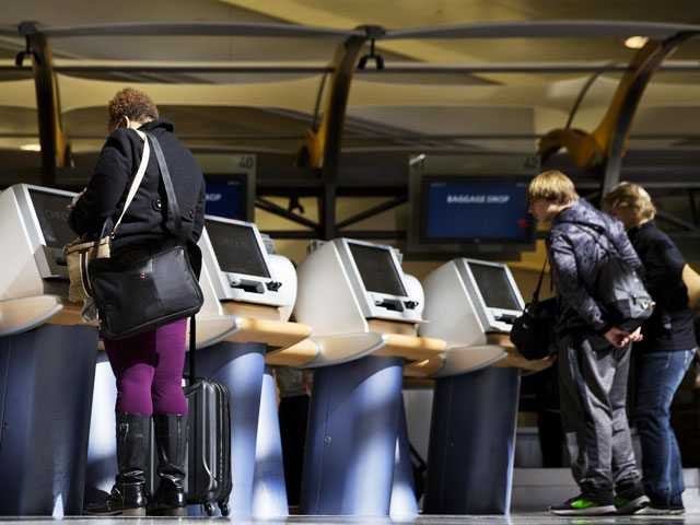 Airlines to Give Customers 'Nonbinary' Choice Under Gender
