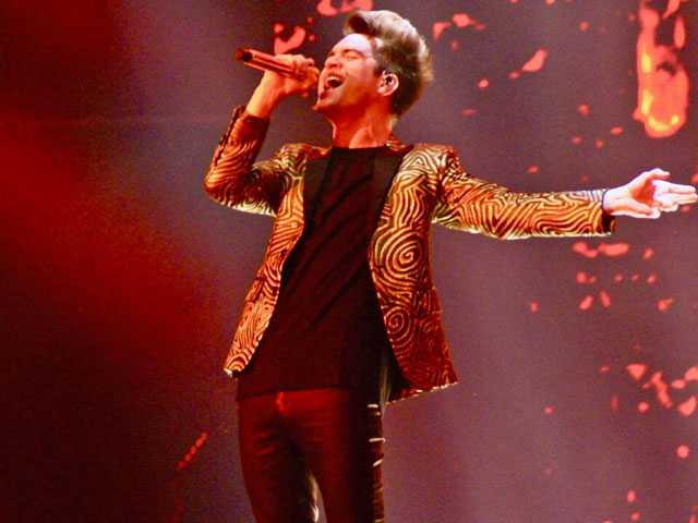 Review :: Panic! At the Disco | LA Forum | February 15, 2019