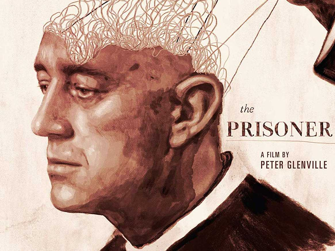 Review :: The Prisoner