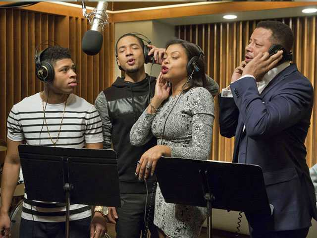 'Empire' Reportedly Cutting Smollett's Scenes in Wake of Attack Controversy