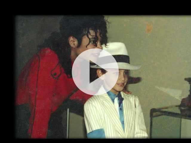 Watch: Michael Jackson Doc 'Leaving Neverland' Gets First Trailer