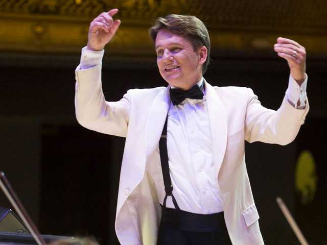 Boston Pops Announce Diverse Programming for 2019 Spring Season