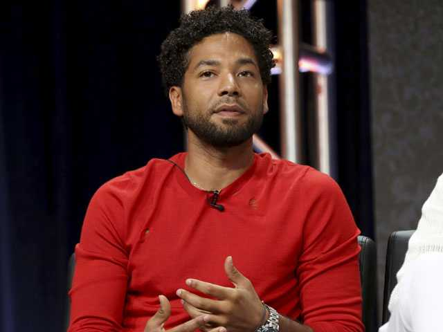 Police Official: Smollett Suspected of Lying About Attack