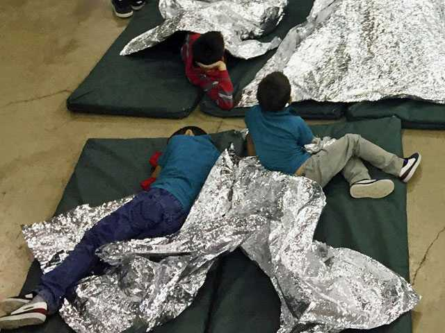 Advocates Say U.S. Still Separates Migrant Families Needlessly