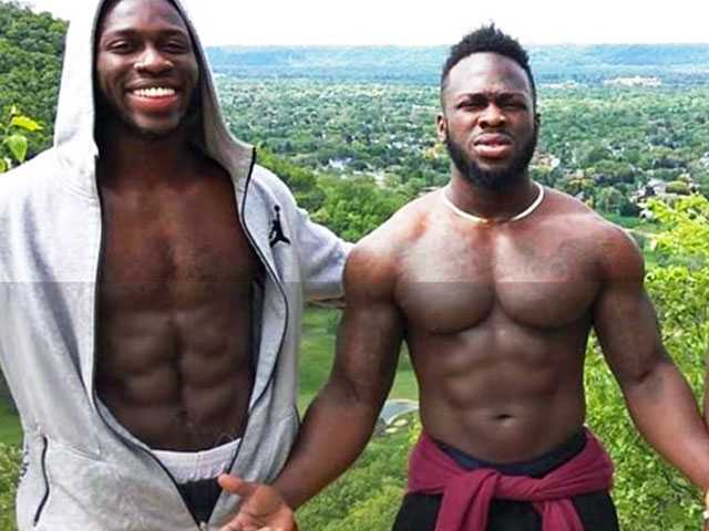 Brothers in Smollett Case are Bodybuilders, Aspiring Actors