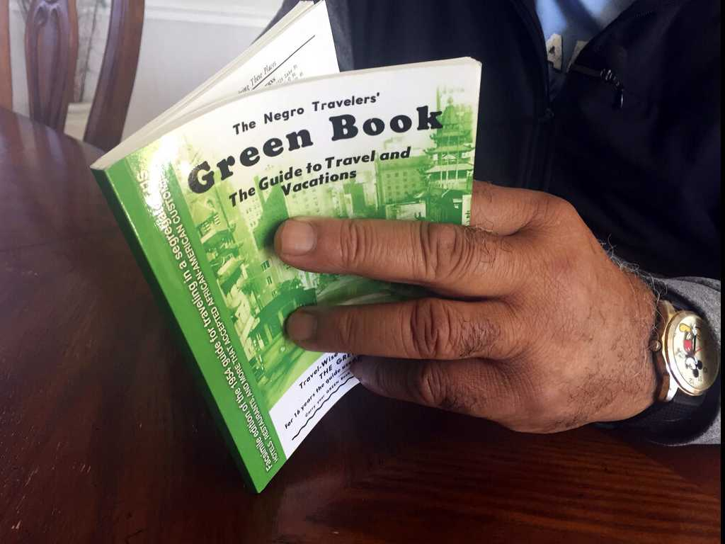 Travelers Can Retrace 'Green Book' Path With Some Research