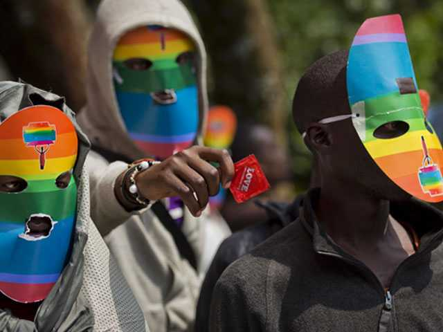 Kenya Court Set to Rule on Whether to Scrap Anti-Gay Laws
