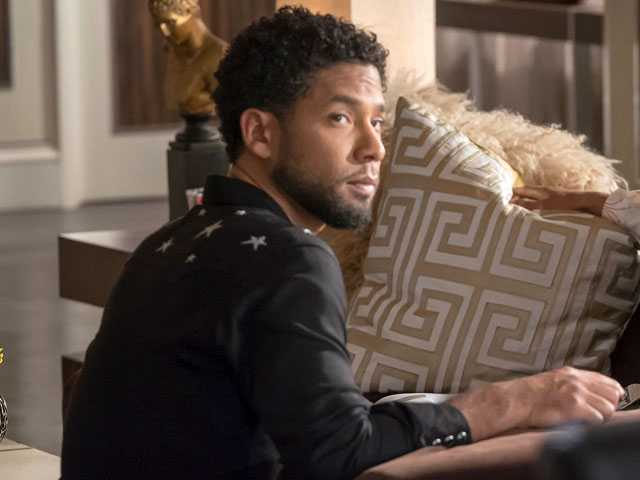 'Empire' Studio Says it's Weighing its Options in Wake of Smollett Case