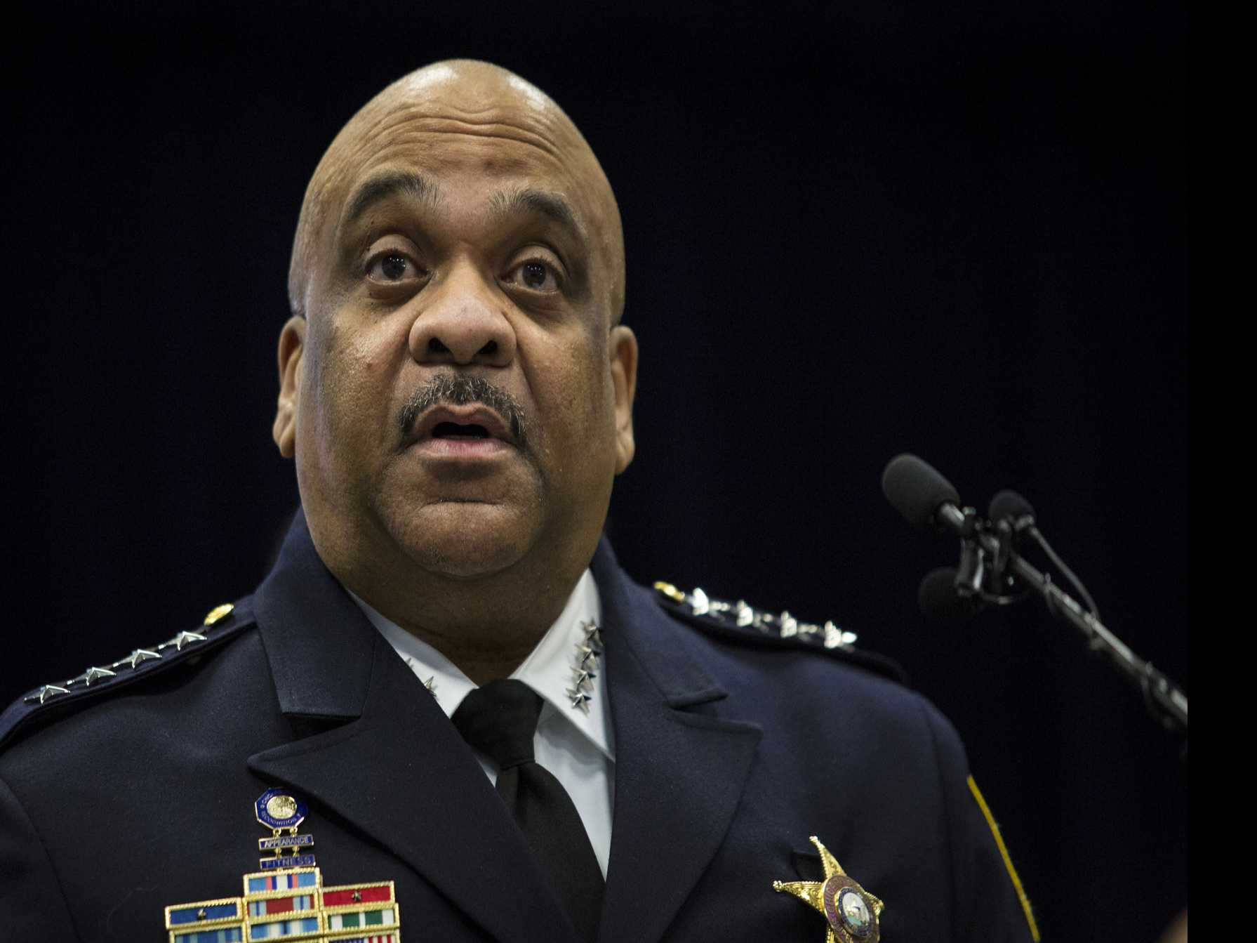 Chicago Police Chief Angry Over Alleged Smollett Hoax