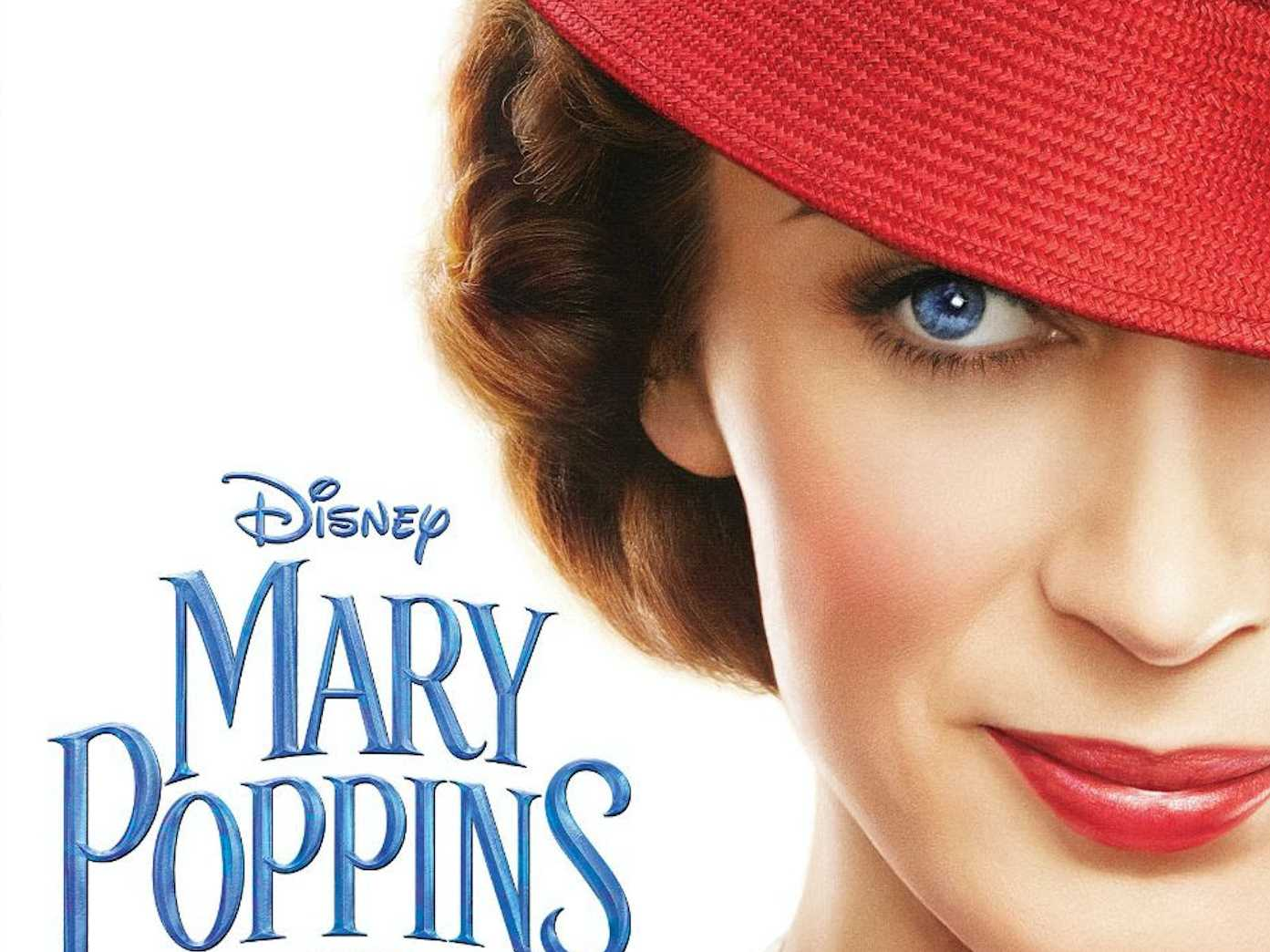Review :: Mary Poppins Returns
