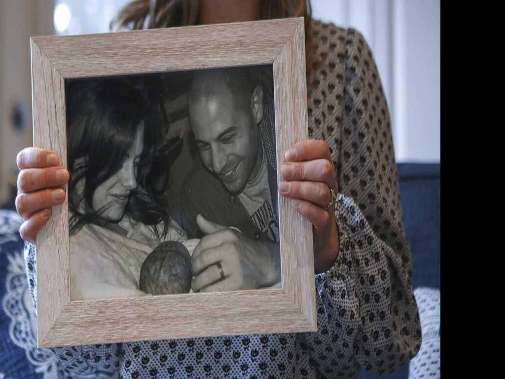 Haunting 'Roma' Scene Shines Rare Spotlight on Stillbirths