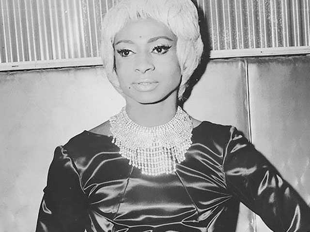 Pioneering Transgender Singer Jackie Shane Dead at 78