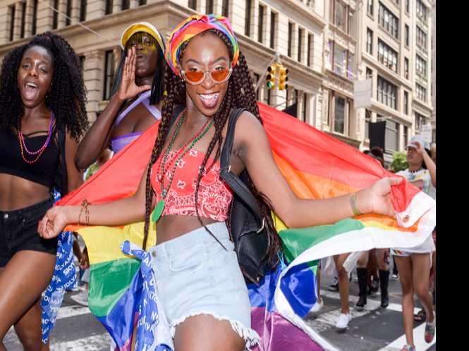 NYC to have Pride of a lifetime for Stonewall 50