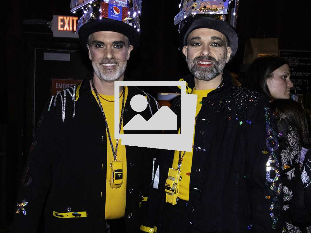 "Winter Is A Drag Ball XXIV  :: ""Broadway Bound""  @  Higher Ground in South Burlington Vermont"