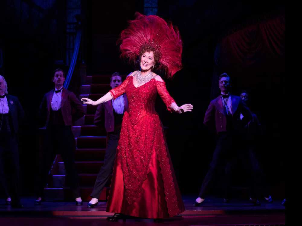 Review :: Hello, Dolly!