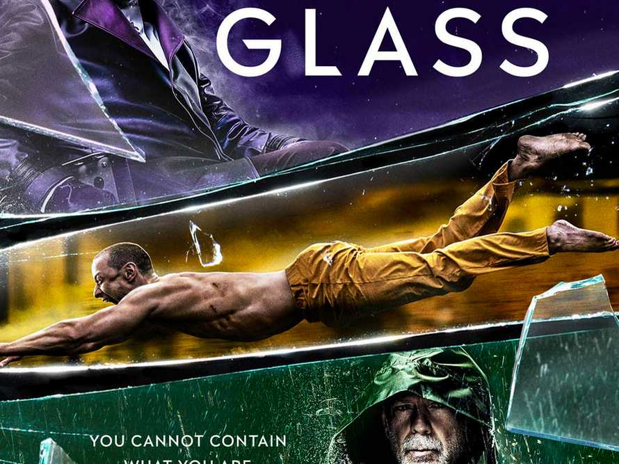 Review :: Glass