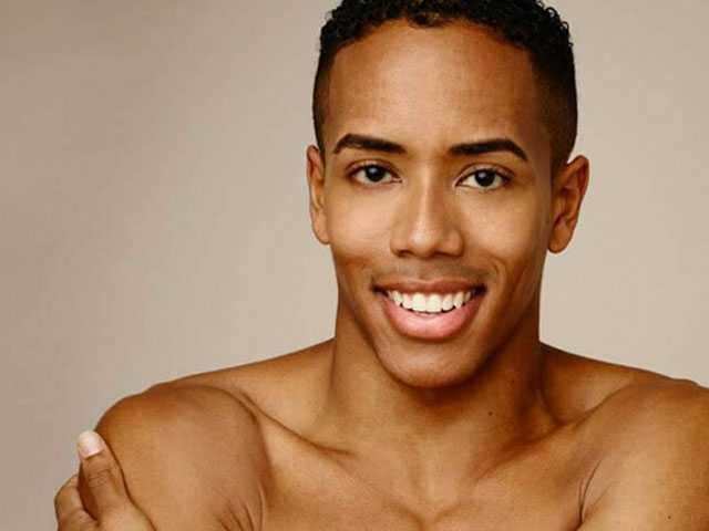 Talking with Alvin Ailey's Daniel Harder: Shaping an Incredible Narrative with 'Lazarus'
