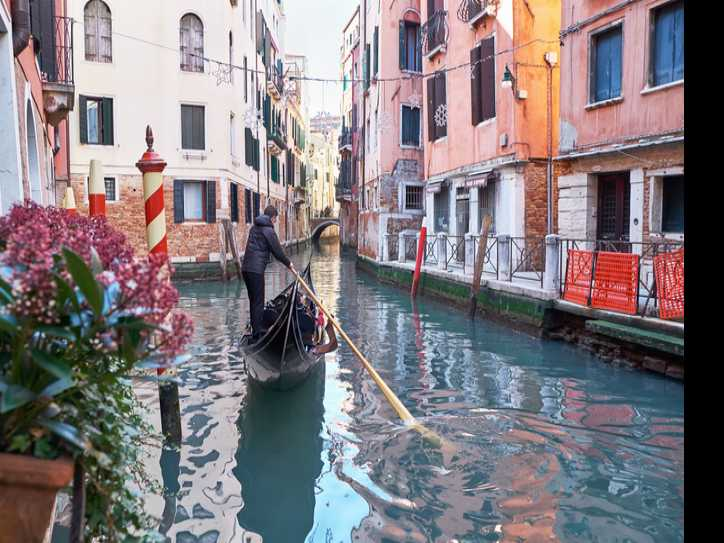 Visiting Venice Will Cost Day-Trippers a Few Extra Euros