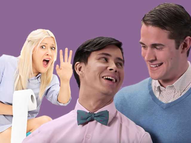 One Million Moms Takes Aim at Cottonelle Ad Featuring Gay Couple