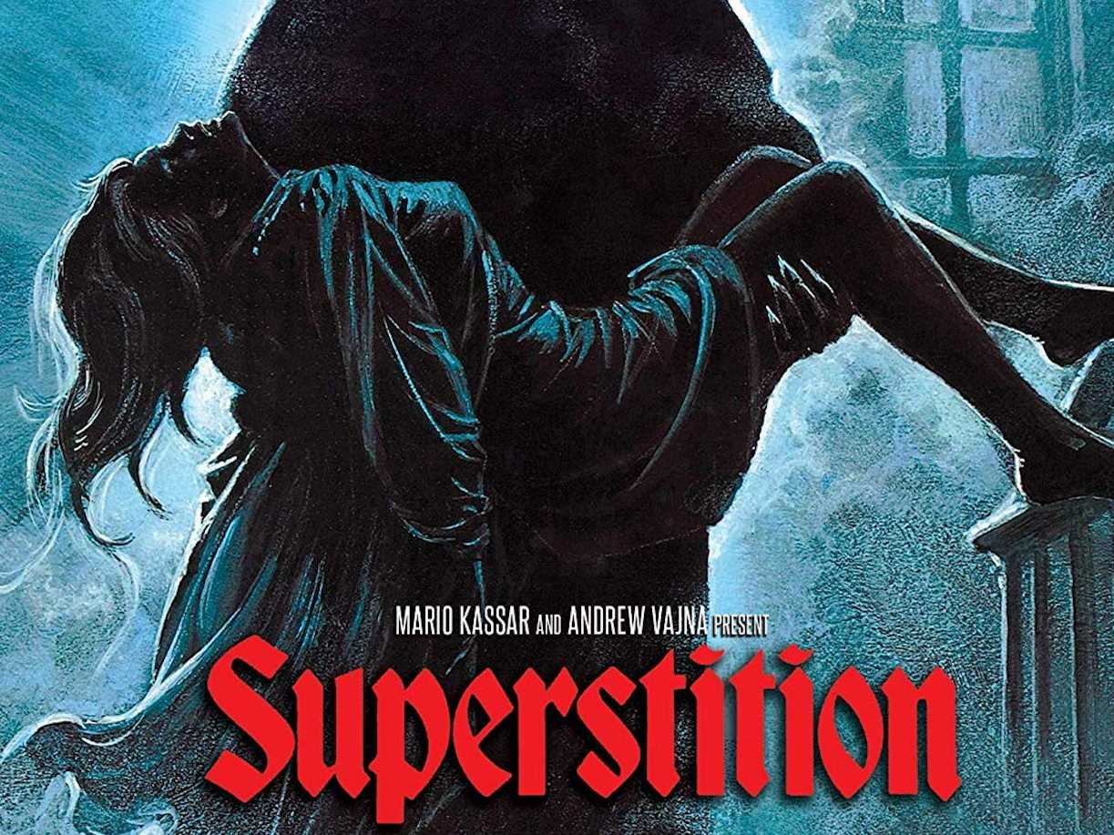Review :: Superstition