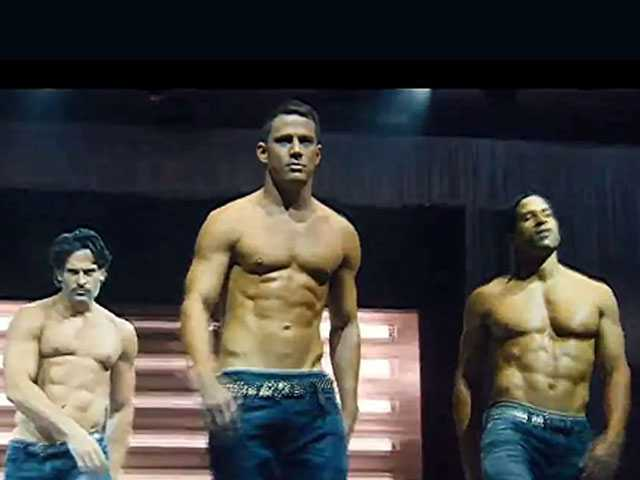 Got What It Takes to Be in 'Magic Mike The Musical?