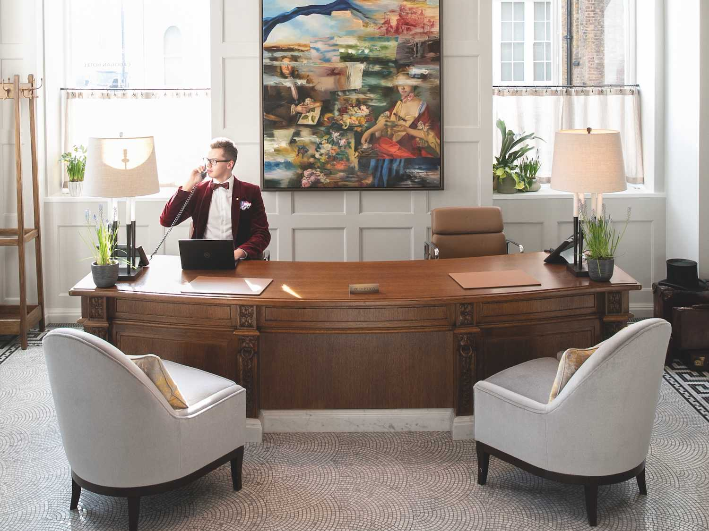 Belmond Reopens Flagship Chelsea Hotel