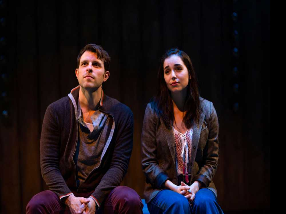 Review :: Once