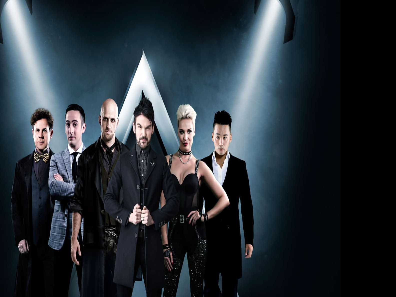 Review :: the Illusionists Live from Broadway
