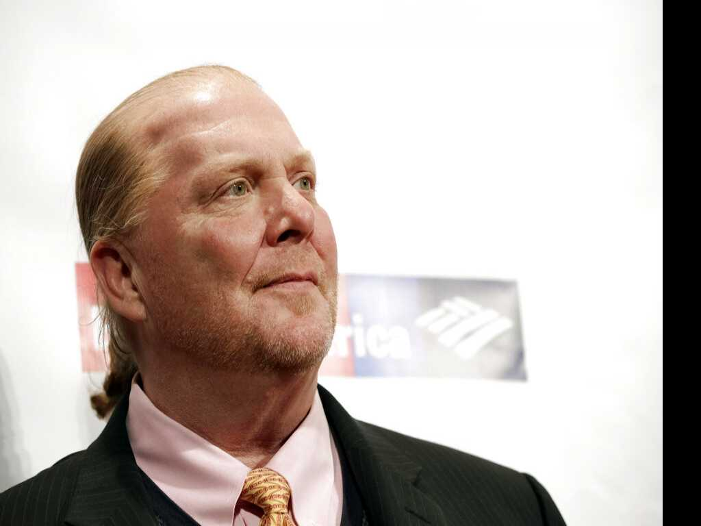 Mario Batali Gives Up Financial Stake in All His Restaurants
