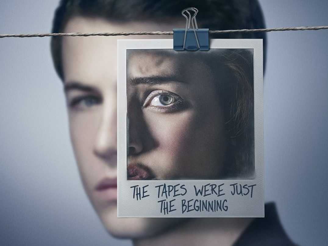 Review :: 13 Reason Why - Season Two