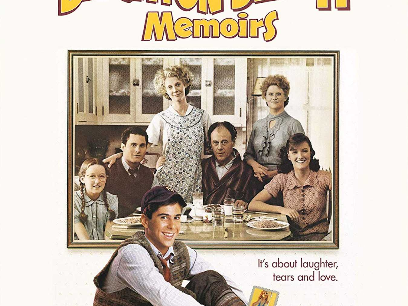 Review :: Brighton Beach Memoirs