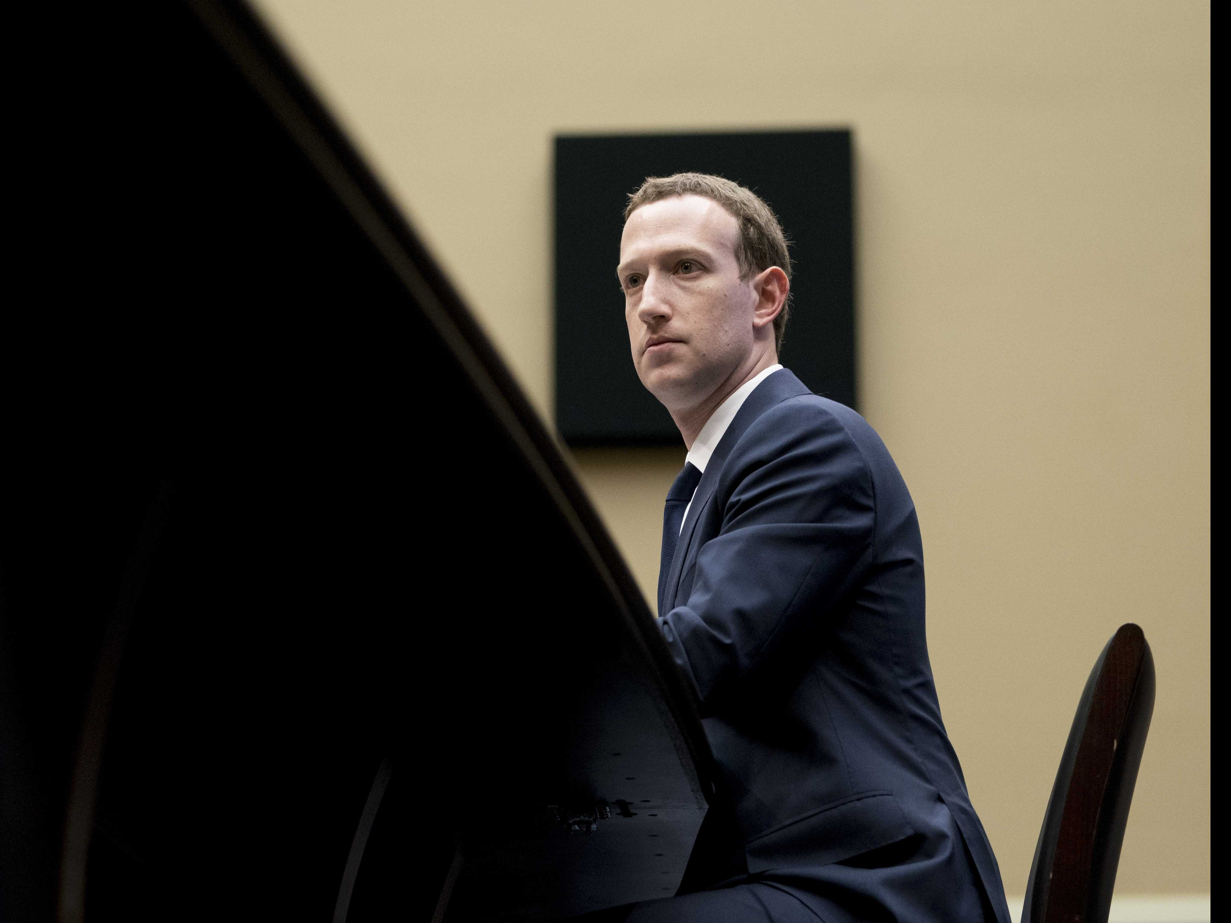 AP Explains: What Facebook's 'Privacy Vision' Really Means