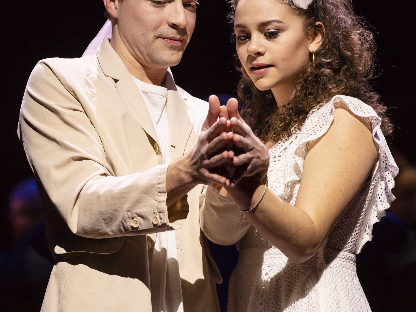 Review :: Romeo and Juliet