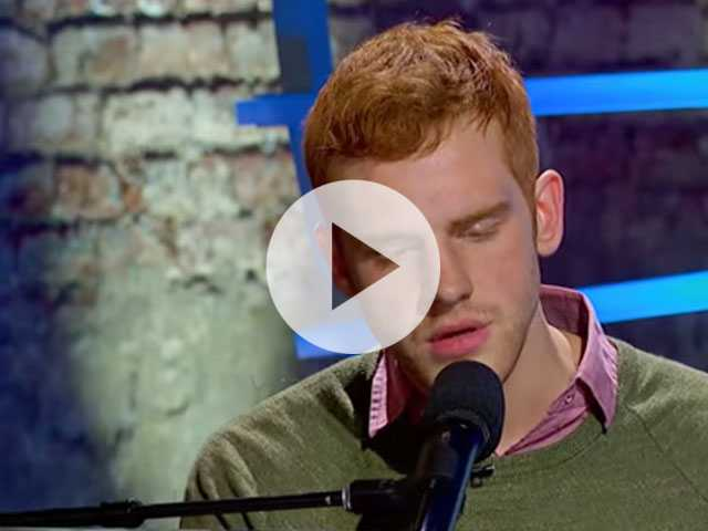 Watch: Gay Church Janitor Blows 'American Idol' Judges Away with Moving Performance