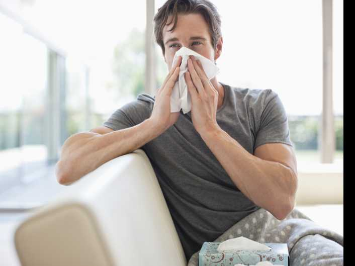 Why Americans Lie at Work About Their Allergy Agony