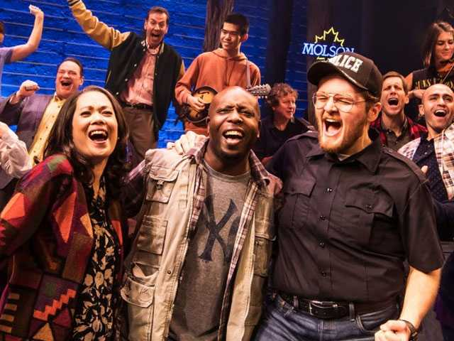 'Come From Away,' Mean Girls' Highlight Broadway in Boston  2019-2020 Season
