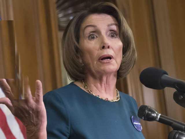 Pelosi Rejects Trump's Proposed Budget Cuts As 'Cruel'