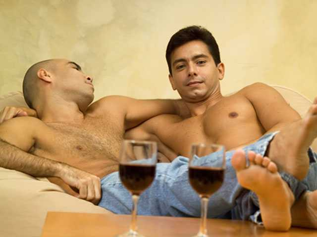 Is 'Wine O'Clock' A Real Thing? Apparently So