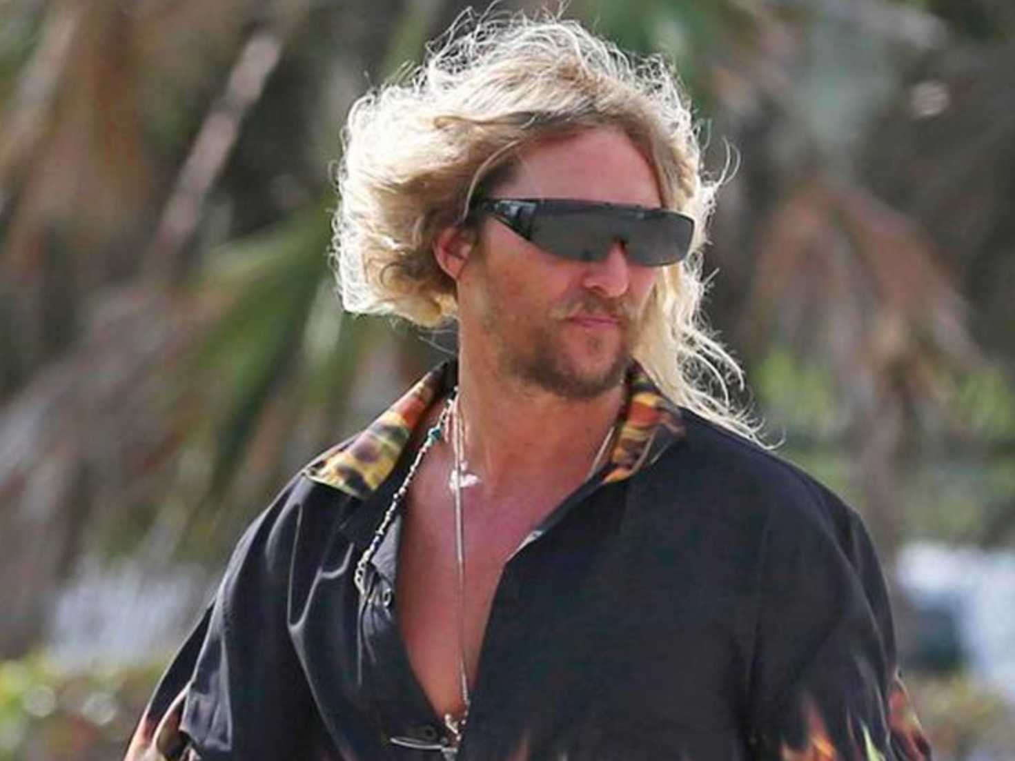 Review :: The Beach Bum