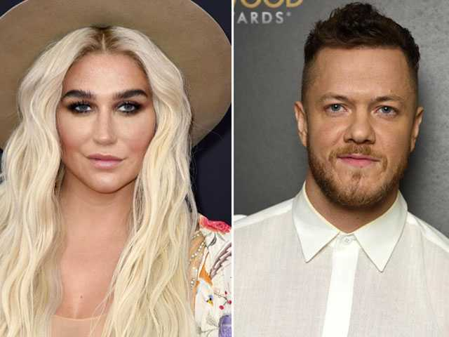 Kesha to Headline Dan Reynolds' LGBTQ Festival LOVELOUD