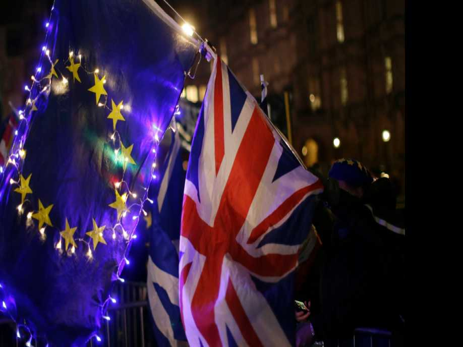 UK Likely to Slam Brakes on Brexit, but What Comes Next?