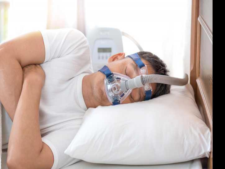 4 Undiscussed Side Effects of Sleep Apnea