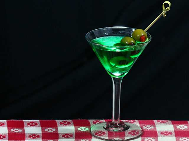 Shaking Up Your St. Patrick's Day Cocktail Menu