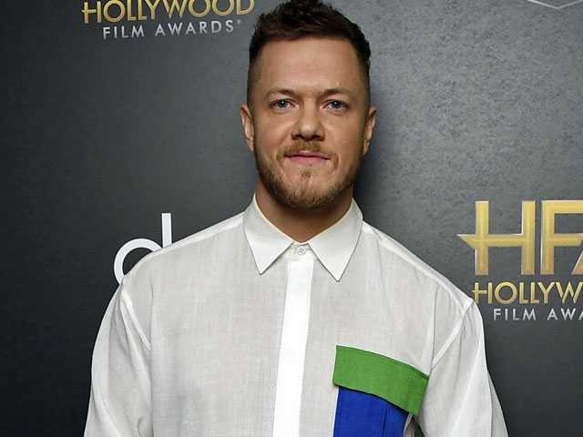 Imagine Dragons' Leader on Oprah and Brushing Off the Haters