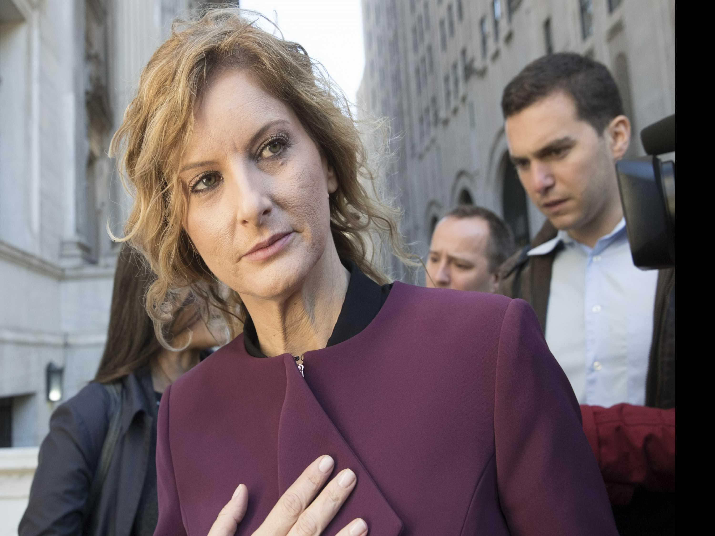 'Apprentice' Contestant's Trump Defamation Suit Can Proceed