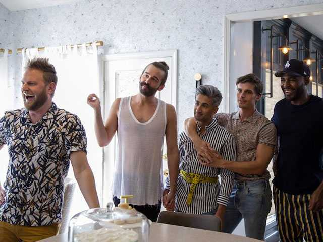 Pop Culturing: 'Queer Eye' Returns for an Unremarkable but Comforting Season 3