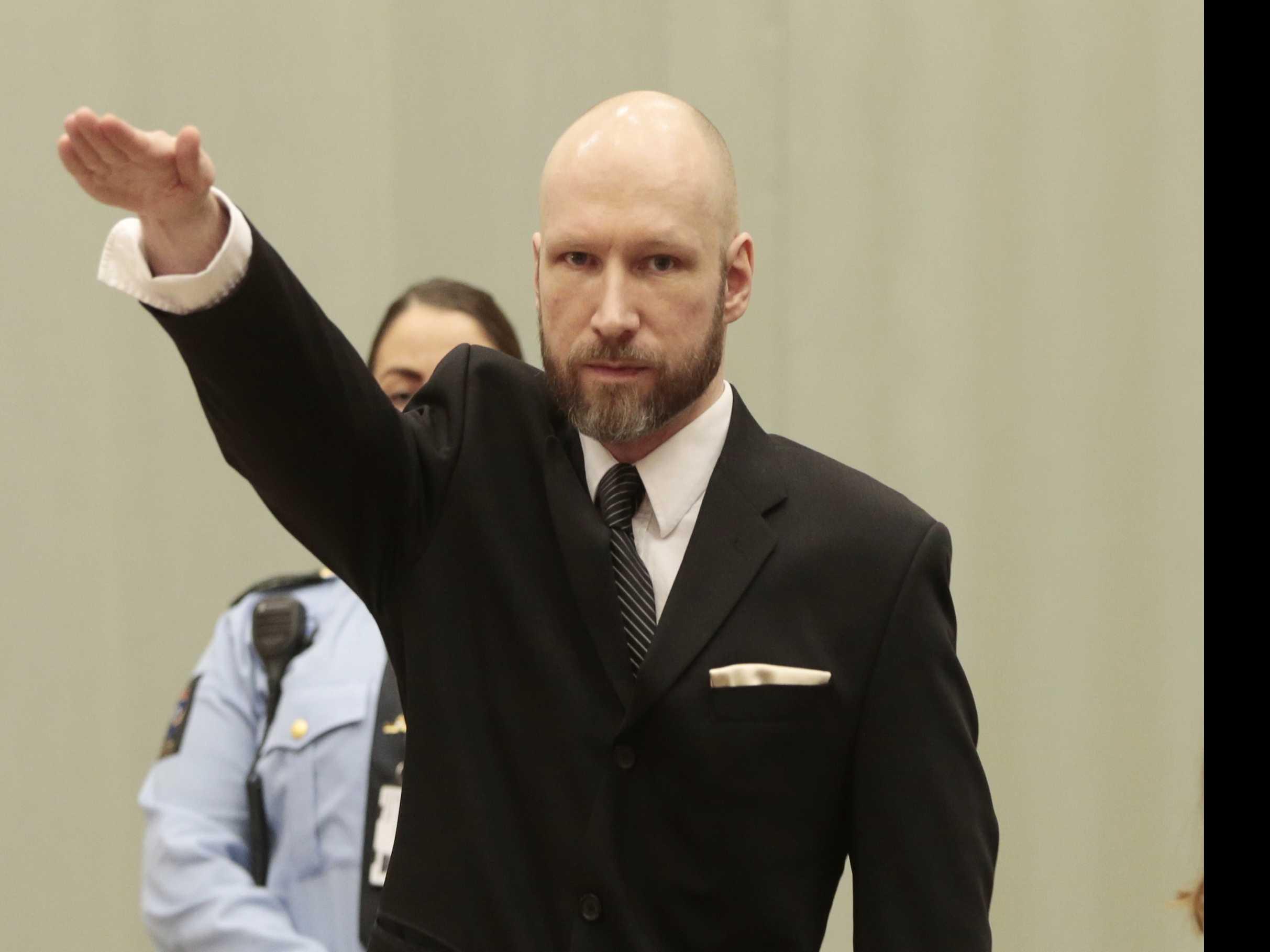 NZ Manifesto Resembles Norway Mass Murderer's Text