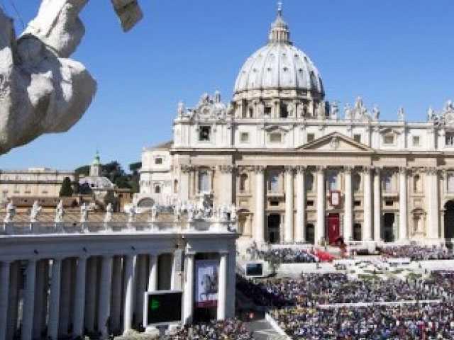 Dissident Catholics Assail Vatican Role at UN