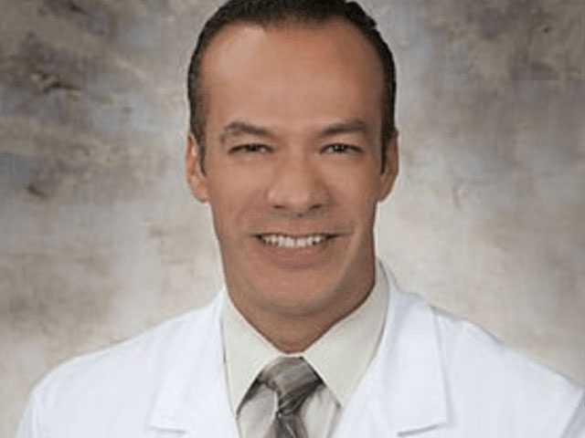 Surgeon Denies Posting Homophobic Comments on Social Media